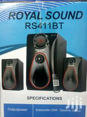 Royal Sound Woofers | Audio & Music Equipment for sale in Nairobi, Nairobi Central