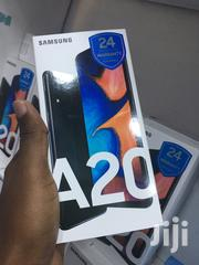 New Samsung Galaxy A20s 32 GB Black | Mobile Phones for sale in Nairobi, Nairobi Central