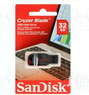 Sandisk Cruzer Blade 32GB Flash Drive | Computer Accessories  for sale in Nairobi, Nairobi Central