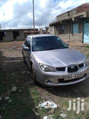 Subaru Impreza 2006 Silver | Cars for sale in Nairobi, Komarock
