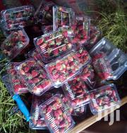 Fresh From The Farm Strawberrys Delicious | Meals & Drinks for sale in Nairobi, Nairobi Central