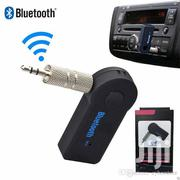 Wireless Car Bluetooth Music Receiver | Vehicle Parts & Accessories for sale in Nairobi, Nairobi Central