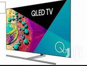 Samsung 55 Inch 4K Ultra HD QLED Smart TV - Q70R | TV & DVD Equipment for sale in Nairobi, Nairobi Central