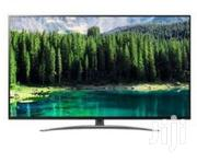 55 Inch Samsung 4k Ultra HD LED Smart TV (55NU7090, Black) | TV & DVD Equipment for sale in Nairobi, Nairobi Central