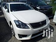 Toyota Crown 2012 White | Cars for sale in Mombasa, Shimanzi/Ganjoni