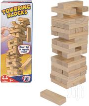 Jenga - Block Game | Toys for sale in Mombasa, Majengo