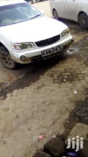 Toyota Corolla 1998 White | Cars for sale in Kajiado, Kitengela