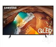 Samsung 55 Inches 4K Ultra HD Smart QLED TV QA55Q60R | TV & DVD Equipment for sale in Nairobi, Nairobi Central
