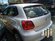 Volkswagen Polo 2012 Silver | Cars for sale in Nairobi, Eastleigh North