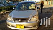 Toyota Nadia 1999 Gold | Cars for sale in Kajiado, Mosiro (Kajiado)