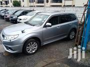 Subaru Forester 2011 2.0D X Silver   Cars for sale in Nairobi, Nairobi Central