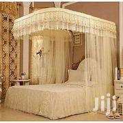Net Mosquitos Net +2 Stands With Rails Cream   Home Appliances for sale in Nairobi, Nairobi Central