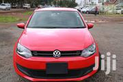 Volkswagen Polo 2012 Red | Cars for sale in Nairobi, Nairobi Central