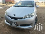 Toyota Wish 2011 Silver | Cars for sale in Nairobi, Parklands/Highridge