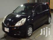 New Nissan Note 2012 1.4 Black | Cars for sale in Nairobi, Parklands/Highridge