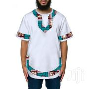 African Short Sleeved Shirts | Clothing for sale in Nairobi, Nairobi Central