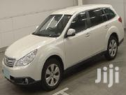 New Subaru Outback 2013 2.5i Premium White | Cars for sale in Nairobi, Parklands/Highridge