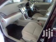 Toyota Premio 2013 Red | Cars for sale in Mombasa, Shimanzi/Ganjoni