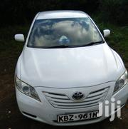 Toyota Camry 2007 White | Cars for sale in Nairobi, Embakasi