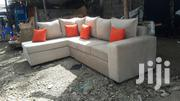 L Shaped 6 Seater | Furniture for sale in Nairobi, Ngara