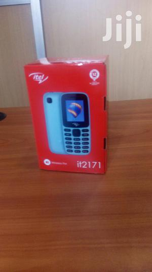 New Itel it2180 512 MB