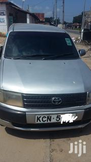 Toyota Probox 2013 Silver | Cars for sale in Mombasa, Mtongwe