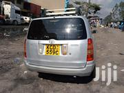 Toyota Succeed 2008 Silver | Cars for sale in Nairobi, Nairobi Central