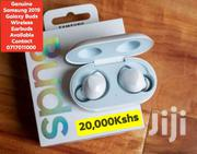 Genuine Samsung 2019 Galaxy Buds Wireless Earbuds | Audio & Music Equipment for sale in Mombasa, Mji Wa Kale/Makadara
