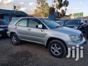 Toyota Harrier 2003 Silver | Cars for sale in Nairobi, Karen