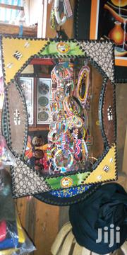 Beaded Mirrors   Home Accessories for sale in Nairobi, Mowlem