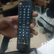 Samsung Original Remote | TV & DVD Equipment for sale in Nairobi, Kasarani