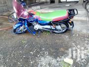 Bajaj Boxer 2018 Blue | Motorcycles & Scooters for sale in Laikipia, Igwamiti