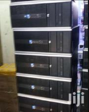 HP Pro Micro Tower Intel Core I3 4GB 500GB Desktop | Laptops & Computers for sale in Nairobi, Nairobi Central