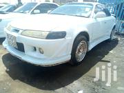Toyota Celica 1999 SS I White | Cars for sale in Nairobi, Umoja II