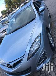 New Mazda Atenza 2012 Blue | Cars for sale in Mombasa, Kipevu