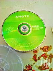 ANGTE DVD-R..Recordable Disc   CDs & DVDs for sale in Nairobi, Nairobi Central