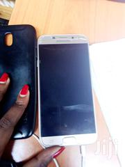 Samsung Galaxy J7 Pro 16 GB Gold | Mobile Phones for sale in Kiambu, Uthiru