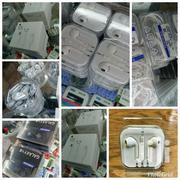 Original iPhones And Samsung Adaprters, Cables And Earphones. | Accessories for Mobile Phones & Tablets for sale in Nairobi, Nairobi Central