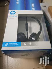 Hp Wired Headphones With Mic | Accessories for Mobile Phones & Tablets for sale in Nairobi, Nairobi Central