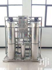 Commercial Reverse Osmosis Machine | Manufacturing Equipment for sale in Nairobi, Ruai
