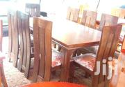 8seater Dining Table | Furniture for sale in Nairobi, Ngando