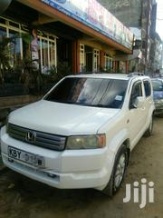 Honda Crossroad 2007 White | Cars for sale in Kajiado, Ongata Rongai