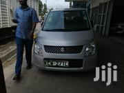 Suzuki Wagon 2012 Silver | Cars for sale in Kiambu, Karuri