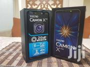 Tecno Camon X Pro (4GB - 64GB) With 13 Months Warranty | Mobile Phones for sale in Nairobi, Nairobi Central