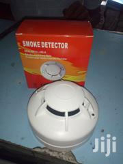 Wireless Smoke Detector/Sensor Fire Alarm With 3V Battery Operated | Home Appliances for sale in Nairobi, Nairobi Central