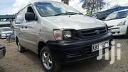 Toyota Townace 2006 Silver | Cars for sale in Nairobi, Ngara