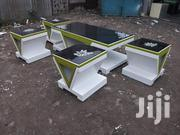 Coffee Table With 4stools | Furniture for sale in Nairobi, Ngara