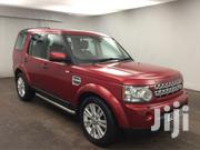 Land Rover Discovery Sport 2014 Red   Cars for sale in Nairobi, Nairobi Central