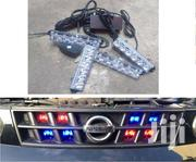 4-piece LED Warning Strobe Lights: For Toyota,Landrover,Mercedes,Vw | Vehicle Parts & Accessories for sale in Nairobi, Nairobi Central