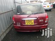 Toyota Duet 2001 Red   Cars for sale in Nairobi, Nairobi Central